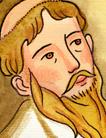 Esztergomi Boldog Özséb (kb. 1200-1270) (Az animációt a Color Plus Kft. készítette.)