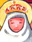 Árpád-házi Szent Hedvig (1373-1399) (Az animációt a Color Plus Kft.                     készítette.)