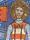 Árpád-házi Szent István király (967/969/975 - 1038) (Az                     animációt a Color Plus Kft. készítette)