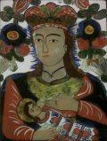 Szoptató Mária (fotó: Gottl Egon)