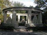 Jókai Mór síremléke (fotó:Legeza Dénes István)