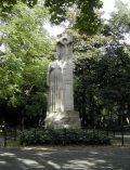 Munkácsy Mihály síremléke (fotó: Legeza Dénes István)