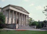 Nemzeti Múzeum (fotó: Gottl Egon)