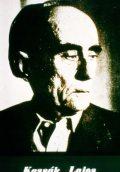 Kassák Lajos (Az Ady Endre a Hortobágy poétája c. diafilm részlete)