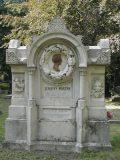 Lendvay Márton síremléke (fotó: Legeza Dénes István)