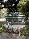 Arany János síremléke (Fotó: Legeza Dénes István)