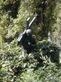 Síremlék a Kerepesi temetőben (Fotó: Legeza Dénes István)