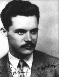 József Attila (A József Attila c. diafilm részlete)