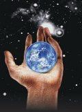 Kakasy Éva: A Föld napja