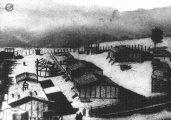 Koncentrációs tábor (A Radnóti Miklós c. diafilm részlete)