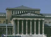 Szépművészeti Múzeum (fotó: Gottl Egon)