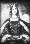 Gizella (A Magyar szentek I. c. diafilm részlete)