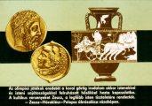 Érdekességek az olimpiák történetéből I. rész. Eredet
