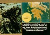 Érdekességek az olimpiák történetéből I. rész. Olympia