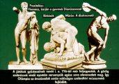 Érdekességek az olimpiák történetéből I. rész. Győztesek