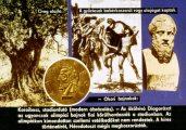 Érdekességek az olimpiák történetéből I. rész. Bajnokok