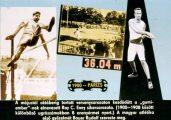 Érdekességek az olimpiák történetéből I. rész. 1900. Párizs