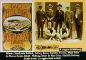 Érdekességek az olimpiák történetéből I. rész. 1904. St. Louis