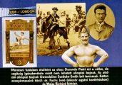 Érdekességek az olimpiák történetéből I. rész. 1908. Párizs