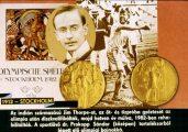 Érdekességek az olimpiák történetéből I. rész. 1912. Stockholm