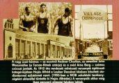 Érdekességek az olimpiák történetéből I. rész. 1924. Párizs