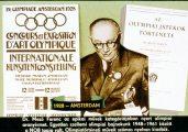 Érdekességek az olimpiák történetéből I. rész. 1928. Amsterdam