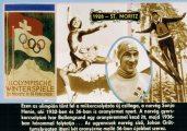 Érdekességek az olimpiák történetéből I. rész. 1928. St. Moritz