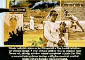 Érdekességek az olimpiák történetéből I. rész. 1936. Berlin
