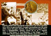 Érdekességek az olimpiák történetéből I. rész. Berlin Sík Ferenc