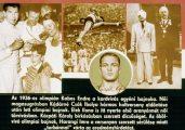 Érdekességek az olimpiák történetéből I. rész. Berlini magyar bajnokok