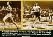 Érdekességek az olimpiák történetéből I. rész. London