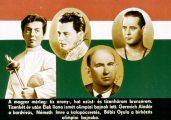 Érdekességek az olimpiák történetéből I. rész. Magyar győztesek