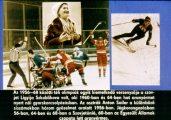 Érdekességek az olimpiák történetéből I. rész. Téli olimpia