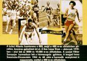 Érdekességek az olimpiák történetéből I. rész. 1976. Montreal
