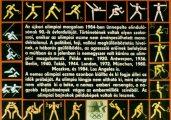 Érdekességek az olimpiák történetéből I. rész. Összegzés