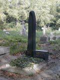Karinthy Frigyes és Karinthy Ferenc síremléke (fotó: Legeza Dénes István)
