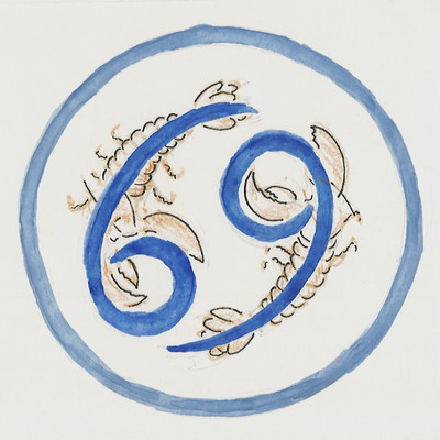 Rudan Mária: Rák zodiákus