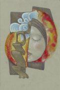Kun Fruzsina: Kármelhegyi Boldogasszony