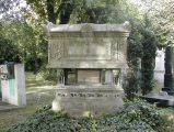 Semmelweis Ignác síremléke (fotó:Legeza Dénes István)