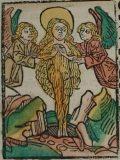 Mária Magdolna (Illusztráció a Pannonhalmán őrzött Legenda Aurea Sanctorum című ősnyomtatvány 1482-es augsburgi kiadásából)