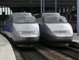 TGV (fotó: Németh Gábor Árpád)
