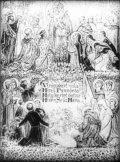 Házi áldás (A Magyar szentek I. c. diafilm részlete)
