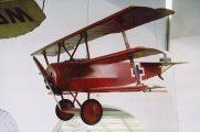 Fokker (fotó: Németh Gábor Árpád)