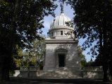 A Deák Ferenc mauzóleum (fotó: Legeza Dénes István)