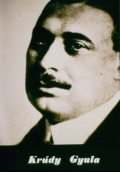 Krúdy Gyula (Az Ady Endre, a Hortobágy poétája c. diafilm részlete)