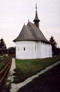 A csengersimai református templom (fotó: Németh Gábor Árpád)