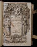 De Origine (Sr Franciscanae 1587.)
