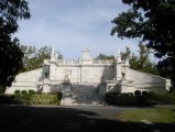 Schickedanz Albert: A Batthyány Lajos mauzóleum (fotó: Legeza Dénes István)