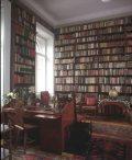 Kodály Zoltán könyvtárszobája (fotó: Gottl Egon)