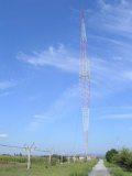 A lakihegyi rádióadó (fotó: Németh Gábor Árpád)